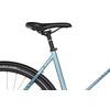 Kona Coco kaupunkipyörä , sininen/musta